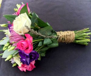 Secondary Banner Bouquets A08